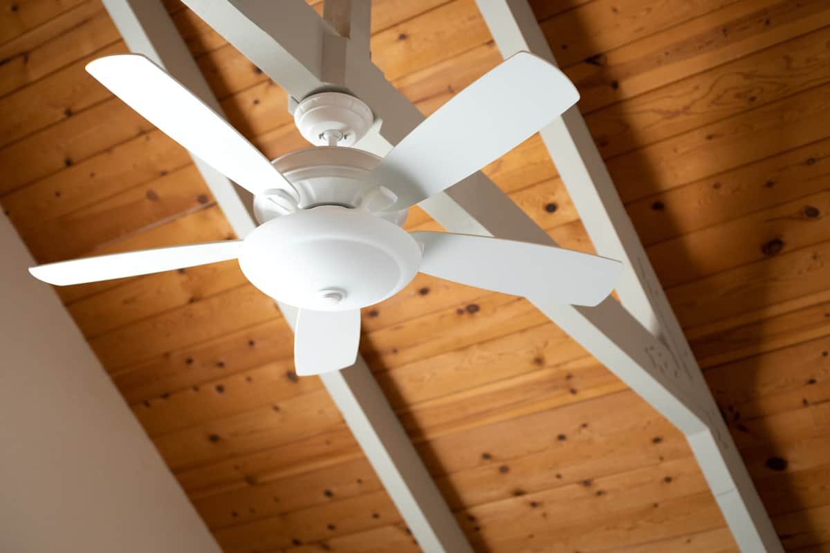 How Much Does A Ceiling Fan Use