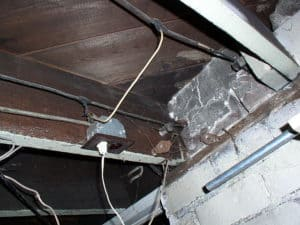 Knob and Tube Wiring Removal - Prime Electrical Services